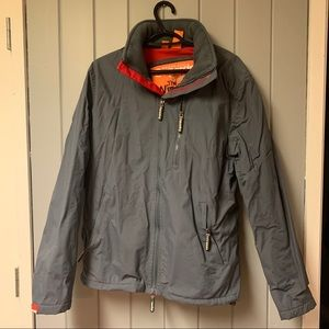 Superdry professional The Windhiker jacket